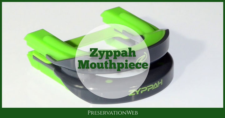 Is the Zyppah Mouthpiece a Solution for Problem Snoring?